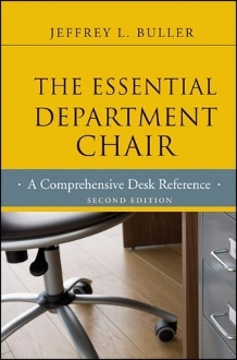 The Essential Department Chair
