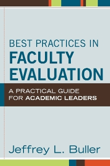 Best Practices in Faculty Evaluation