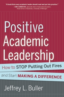 Positive Academic Leadership