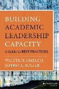 Building Academic Leadership Capacity