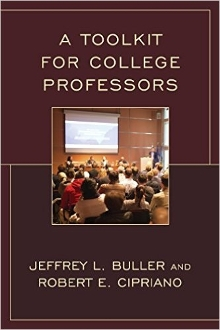 A Toolkit for College Professors