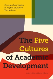 The 5 Cultures of Academic Development